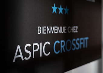 Aspic CrossFit© - CrossFit© & Coaching 6